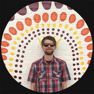 Matt McCalpin musicto Playlist Curator