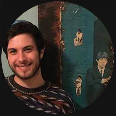 Sean Arison musicto Playlist Curator