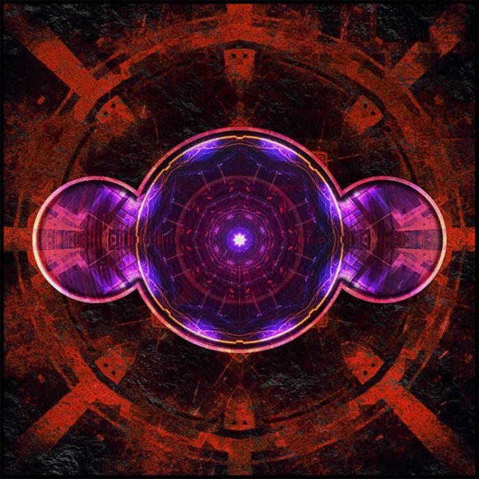 Aphelion Cover Image