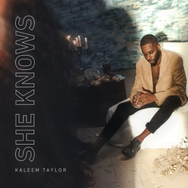 Until – Kaleem Taylor