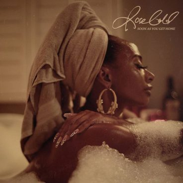 Soon As You Get Home – Rose Gold