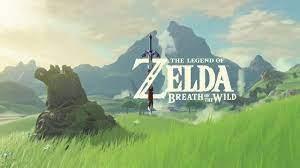 Breath of the Wild Trailer – Hajime Wakai