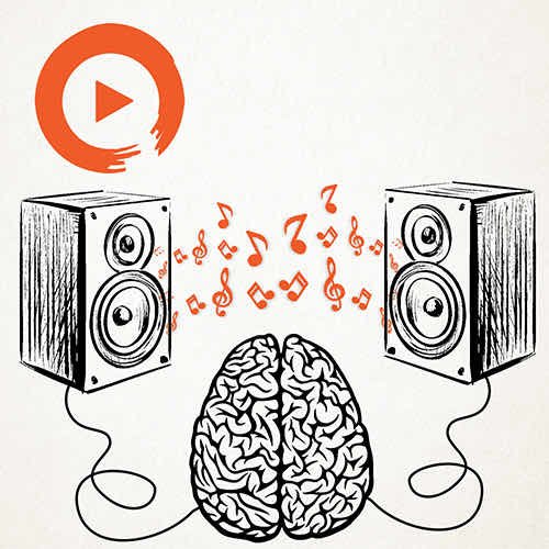Mend The Mind | Musicto | People-Powered Playlists