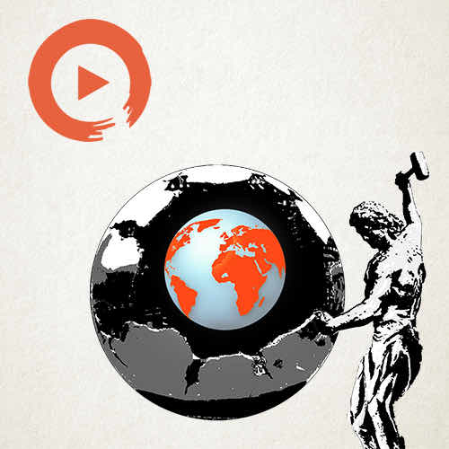 Music to Change The World | Musicto | People-Powered Playlists