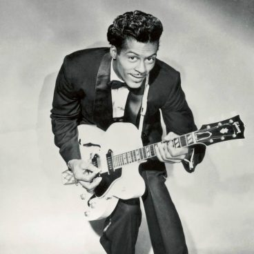 My Mustang Ford – Chuck Berry