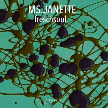 Space Sax – Ms. Janette