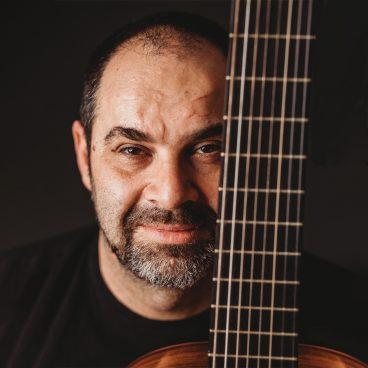 Abdallah Harati
