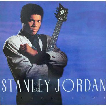 Stairway To Heaven by Stanley Jordan