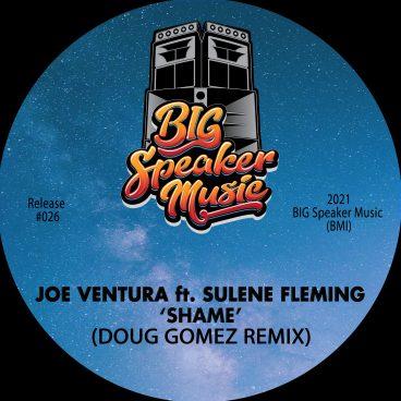 Joe Ventura ft Sulene Fleming – Shame (Doug Gomez Remix)
