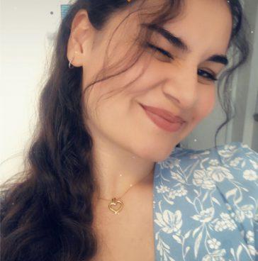 Donia Kedadi