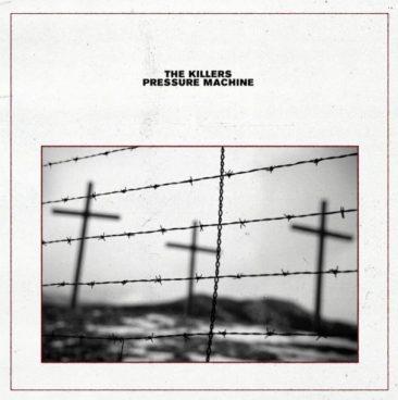 Album cover of The Pressure Machine